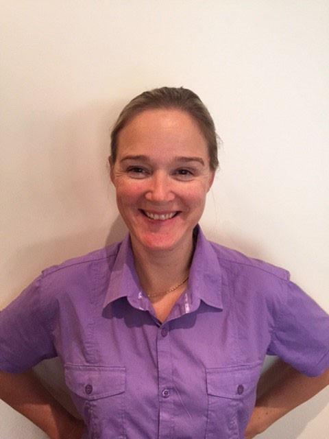 Dr Rachel Timmins