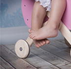 Paediatric Footcare - The Foot Pod