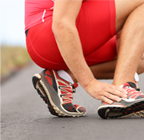 Sport Injuries - The Foot Pod